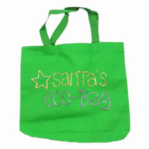 Canvas Party Tote