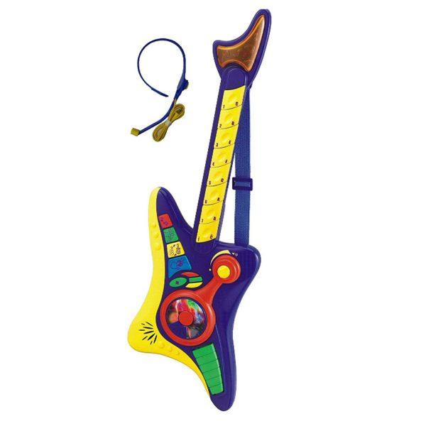 Jam 'n Keys Guitar