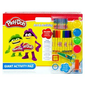 Play-Doh Giant Activity Pad