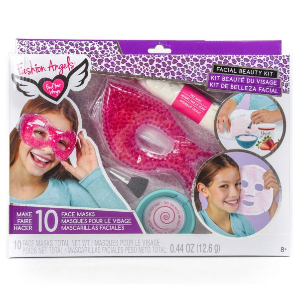FA Facial Beauty Kit