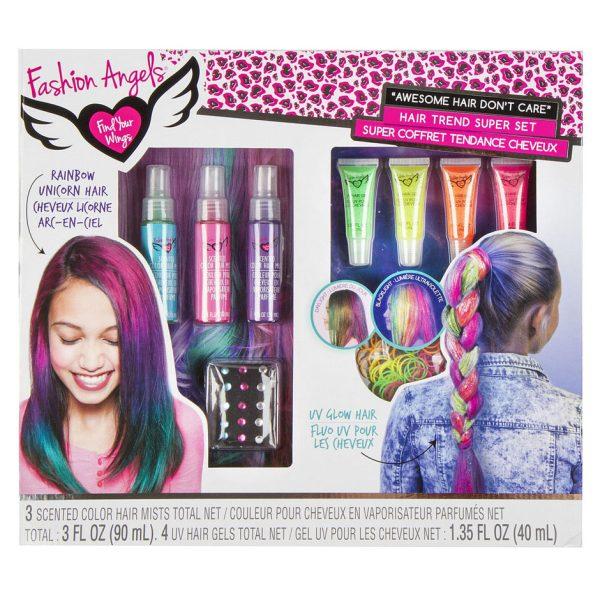 Hair Trend Super Set