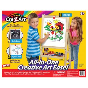 Creative Art Easel
