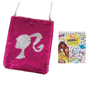 Barbie Magic Sequin Purse