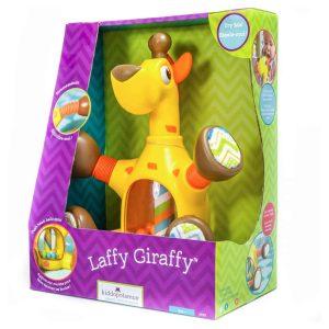 Laffy Giraffy