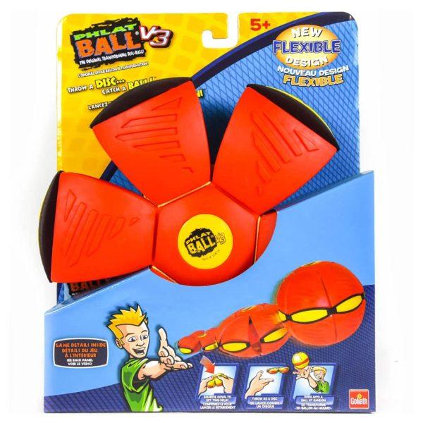 Phlat Ball - Asst.