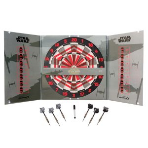SW Steel Tip Dartboard
