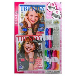 Trendiy Fashion Bracelets