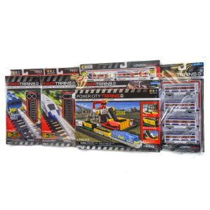 Power Trains Value Pack