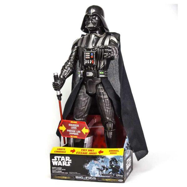 """20"""" Darth Vader w/ Lightsaber"""
