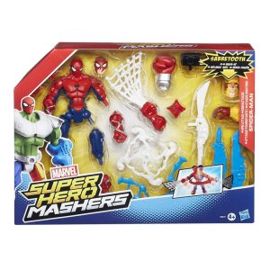 Marvel Super Hero Mashers Asst.