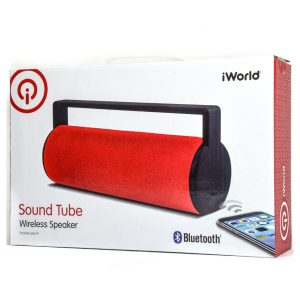 Bluetooth Sound Tube