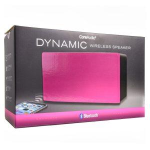 Dynamic Speaker - Pink