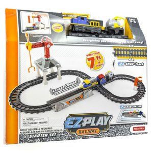 FP EZ Play Starter Railway