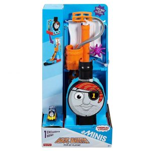 Thomas Minis Pop-Up Playset Asst.