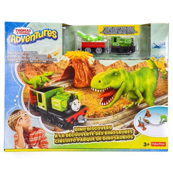 Thomas Adv Dino Discovery