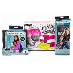 Fashion Decorator Kit