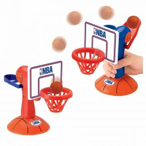 3-in-1 Table Top Basketball