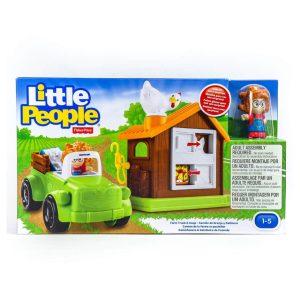 LP Farm Truck & Coop
