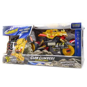 Claw Climbers R/C Vehicle