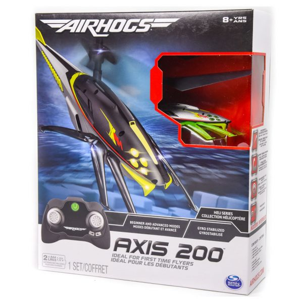 Air Hogs Axis 200