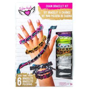 FA Chain Bracelets Kit