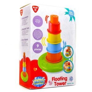 Floating Tower 9 Pcs
