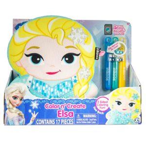 Color n' Create Elsa