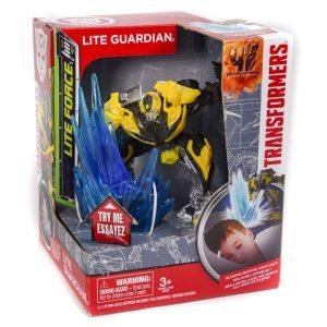 Transformers Lite Guardian