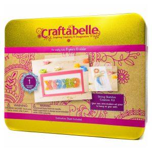 String Sketches Kit