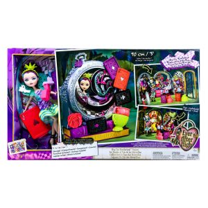 EAH 3-in-1 Wonderland Playset