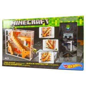 Minecraft Track Blocks - Asst.