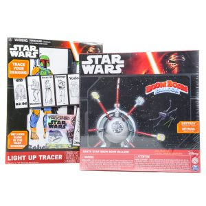 Star Wars Value Pack
