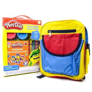 Play-Doh Fun Pack Combo