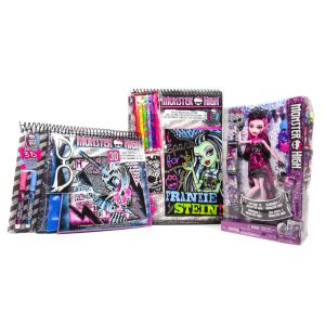 Monster High Value Pack