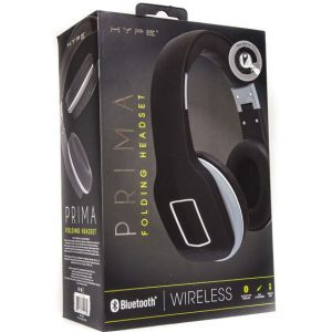 Prima Wireless Headset