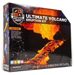 Volcano Eruption Kit