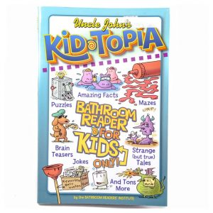 Uncle John's: Kid Topia