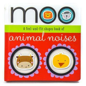 Moo Animal Noises