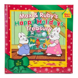 Max & Ruby's Happy Holidays Treasury (8 books in 1)