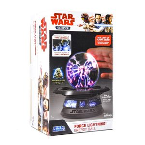 Star Wars Force Lightning Energy Ball