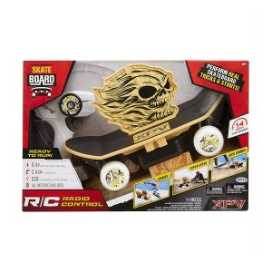 XPV R/C Skateboard