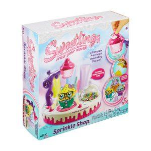 Sweetlings Sprinkle Shop Alex