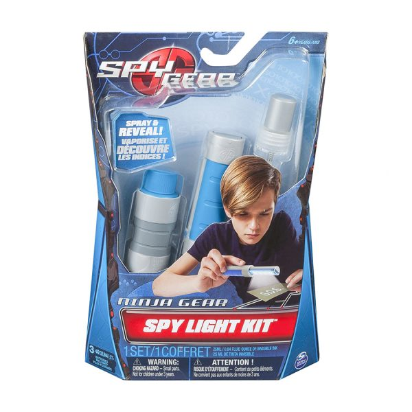 Spy Gear Spy Light Kit