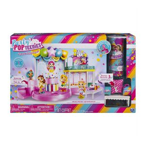 Popteenies Poptastic Party Playset