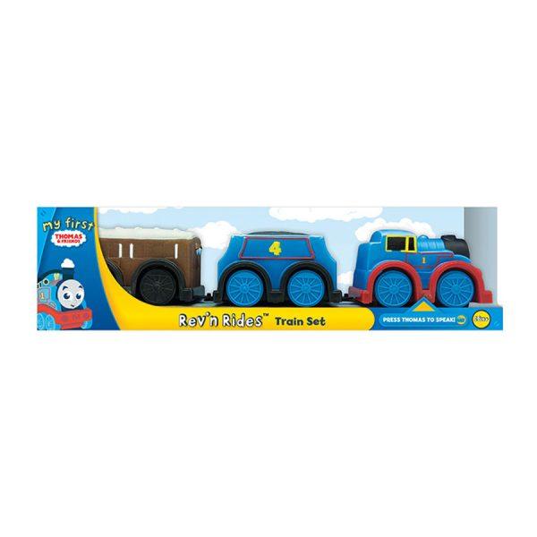 Rev'n Rides Thomas Train Set 3 Pack