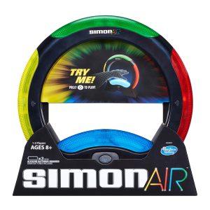 Simon Air Electronic Game