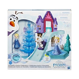 Disney Frozen Arendelle's Festive Celebration
