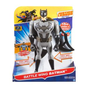 DC Justice League Battle Wing Batman