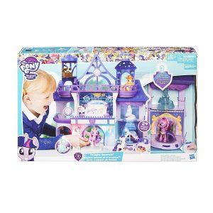 My Little Pony Twilight Sparkle Magical School of Friendship