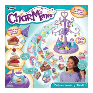 CharMinis Charm Maker Jewelry Studio